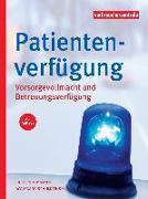Cover-Bild zu Patientenverfügung von Nordmann, Heike