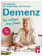Cover-Bild zu Demenz. Den richtigen Weg finden (eBook) von Nordmann, Heike