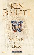 Cover-Bild zu Die Säulen der Erde (eBook) von Follett, Ken