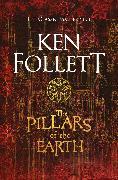 Cover-Bild zu The Pillars of the Earth von Follett, Ken