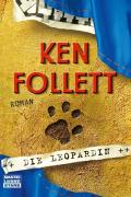 Cover-Bild zu Die Leopardin von Follett, Ken