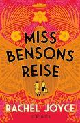 Miss Bensons Reise von Joyce, Rachel
