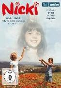 Cover-Bild zu Nicki von Bahre, Jens