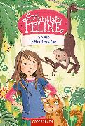 Cover-Bild zu Fabelhafte Feline (Bd. 4) (eBook) von Szillat, Antje