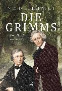 Cover-Bild zu Die Grimms (eBook) von Lemster, Michael