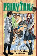 Cover-Bild zu Mashima, Hiro: Fairy Tail 3
