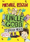 Cover-Bild zu Uncle Gobb And The Green Heads (eBook) von Rosen, Michael