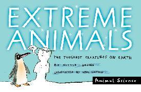 Cover-Bild zu Extreme Animals von Davies, Nicola