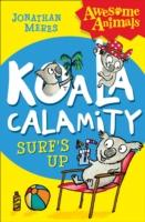 Cover-Bild zu Koala Calamity - Surf's Up! von Meres, Jonathan