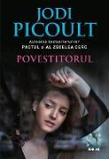 Cover-Bild zu Povestitorul (eBook) von Picoult, Jodi