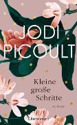 Cover-Bild zu Kleine große Schritte von Picoult, Jodi