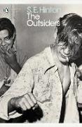 Cover-Bild zu The Outsiders von Hinton, S.E.