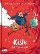 Cover-Bild zu Kiste - Mathemagie von Wirbeleit, Patrick