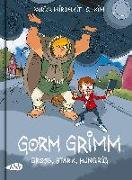Cover-Bild zu Gorm Grimm von Wirbeleit, Patrick
