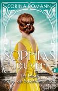 Die Farben der Schönheit - Sophias Triumph von Bomann, Corina