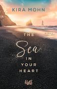 The Sea in your Heart von Mohn, Kira