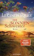 Die Sonnenschwester von Riley, Lucinda