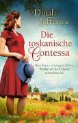 Die toskanische Contessa von Jefferies, Dinah
