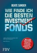 Cover-Bild zu Wie finde ich die besten Investmentfonds? (eBook) von Sander, Beate