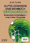 Cover-Bild zu Gutes Gewissen und dennoch erfolgreich (eBook) von Sander, Beate