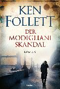Cover-Bild zu Der Modigliani-Skandal von Follett, Ken