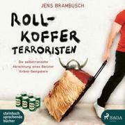 Cover-Bild zu Rollkofferterroristen von Brambusch, Jens