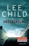Cover-Bild zu Underground von Child, Lee