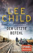 Cover-Bild zu Der letzte Befehl von Child, Lee