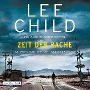 Cover-Bild zu Zeit der Rache (Audio Download) von Child, Lee