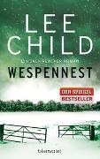 Cover-Bild zu Wespennest von Child, Lee