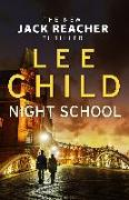 Cover-Bild zu Night School von Child, Lee