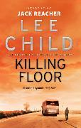 Cover-Bild zu Killing Floor von Child, Lee