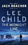 Cover-Bild zu The Midnight Line von Child, Lee