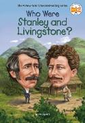 Who Were Stanley and Livingstone? (eBook) von Gigliotti, Jim
