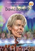 Who Was David Bowie? (eBook) von Gurevich, Margaret