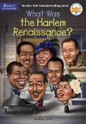 What Was the Harlem Renaissance? (eBook) von Smith, Sherri L.