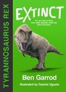 Tyrannosaurus Rex (eBook) von Garrod, Ben