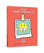 Cover-Bild zu Telgemeier, Raina: Raina's Mini Posters