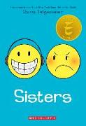 Cover-Bild zu Telgemeier, Raina: Sisters: A Graphic Novel
