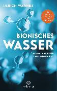 Cover-Bild zu Bionisches Wasser (eBook) von Warnke, Ulrich