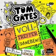 Cover-Bild zu Tom Gates 10. Volltreffer von Pichon, Liz