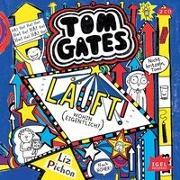 Cover-Bild zu Tom Gates 9. Läuft! von Pichon, Liz
