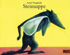 Cover-Bild zu Steinsuppe von Vaugelade, Anais