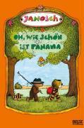 Cover-Bild zu Oh, wie schön ist Panama von Janosch