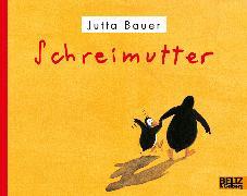 Cover-Bild zu Schreimutter von Bauer, Jutta