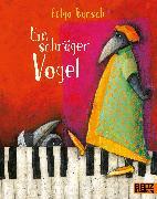 Cover-Bild zu Ein schräger Vogel von Bansch, Helga