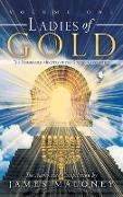 Cover-Bild zu Volume One Ladies of Gold von Maloney, James