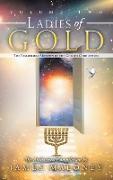 Cover-Bild zu Volume Two Ladies of Gold von Maloney, James
