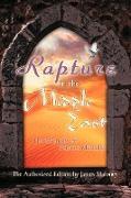 Cover-Bild zu Rapture in the Middle East von Maloney, James