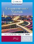 Cover-Bild zu South-Western Federal Taxation 2021 von Maloney, David